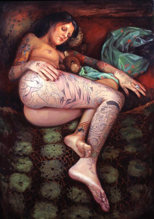 shawn-barber-peinture-tatouage-12