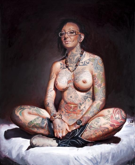 shawn-barber-peinture-tatouage-13